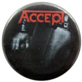Accept - 'Balls to the Wall' Button Badge